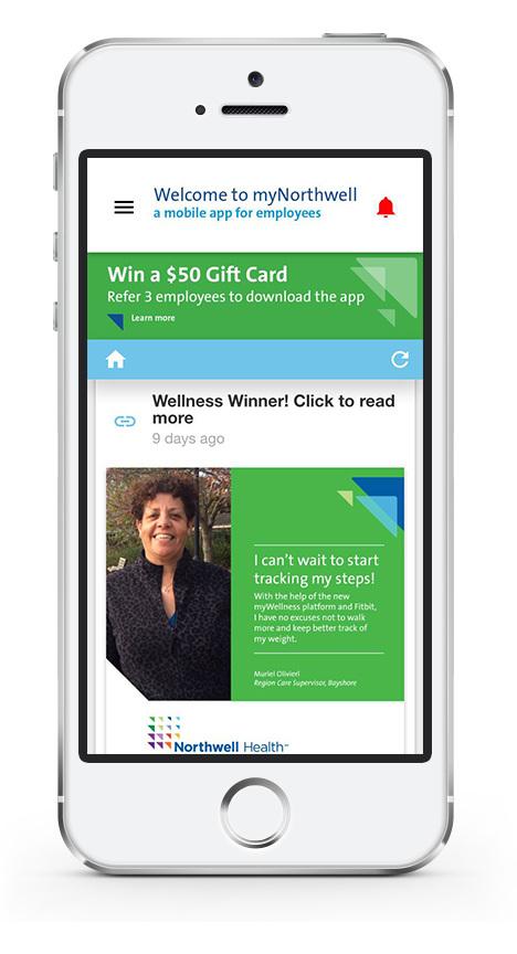 Northwell Health - laurenmforman.com - Personal network